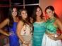Nicole Valls, Desiree Valls, Lourdes Valls, Pamela Silva-Conde. Photo: Daisy Olivera