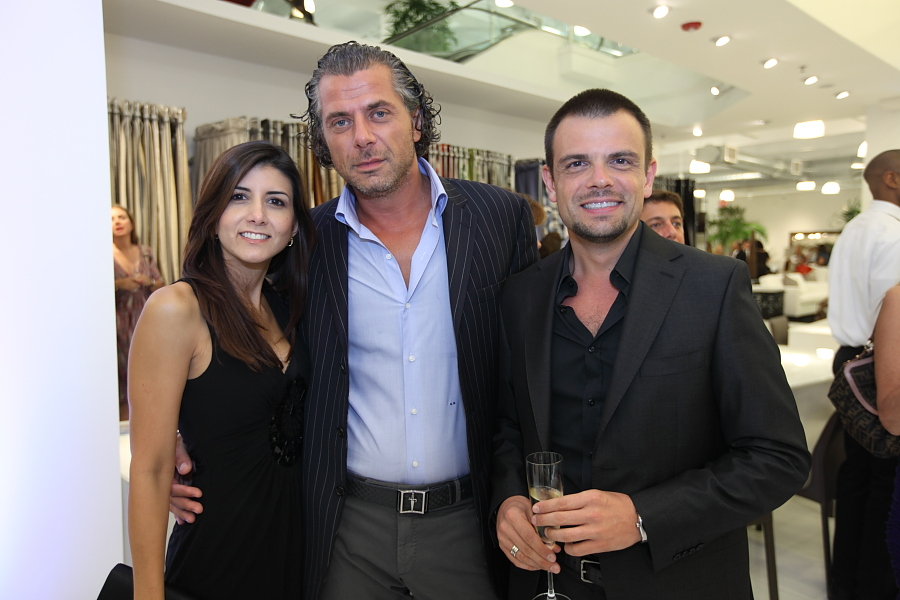 Artefacto Home A World Class Showroom Opens In Aventura