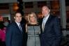Tiffany Director Henry Gonzalez, Tina & Dan Carlo