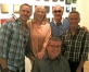 Chris Richter, Linda Durham, Jay Rosenbaum & Lawrence Fodor with Spreng