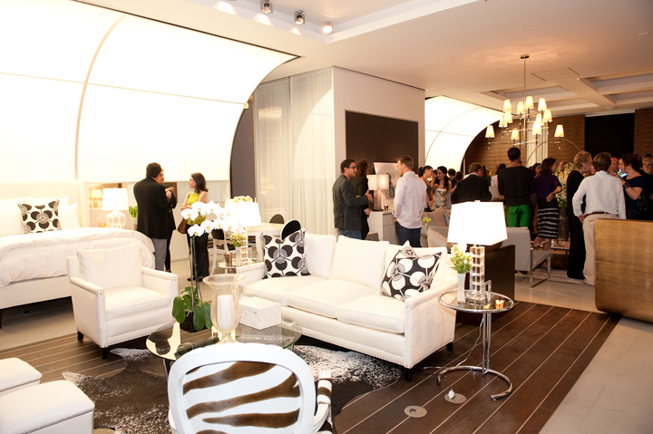 tui pranich launches design package showroom. Black Bedroom Furniture Sets. Home Design Ideas