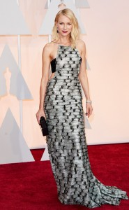 13 WORST Naomi Watts in Armani Prive