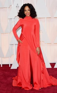 2 WORST Solange Knowles in Siriano
