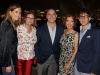 Diana Boytell, Mindy Figueroa, Dr. Alejandro Badia, Daisy Olivera, Rene Ruiz
