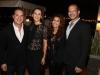 Farid Moussallem, Lorene Broc, Diane Ovadia, Dr. Julio Gallo