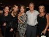 Orianne Collins, Nadine Borgomanero, Daisy Olivera, Dr. Christian and Rima Otrakji