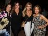 Silvia Rios Fortun, Lourdes Valls, Ana Quincoces, Daisy Olivera