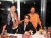 Mireille Acra, Carlos, Mireille Chancy Gonzalez