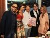 Walter Otero, Priscilla Perales, Adrian Fernandez, Carlos, Carolina Reyes