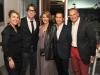 guest, Carlos Betancourt, Daisy Olivera, Alberto Latorre, Bernerd Garsen