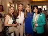 Doreen Black, Carol Iacovelli, Brigitte Nachtigall and Miami-Dade State Attorney Kathy Fernandez Rundle
