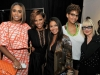 Guest, Jenine Howard, Shannon Allen, Tracy Mourning, stylist Elysze Held