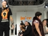 Chris Anderson on the runway