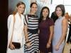 Monique Levy, Carola Pimentel, Dora Alonso, Jessica Signorini