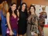 Joanna Sarria, Alina Leon, Mercy Sarria