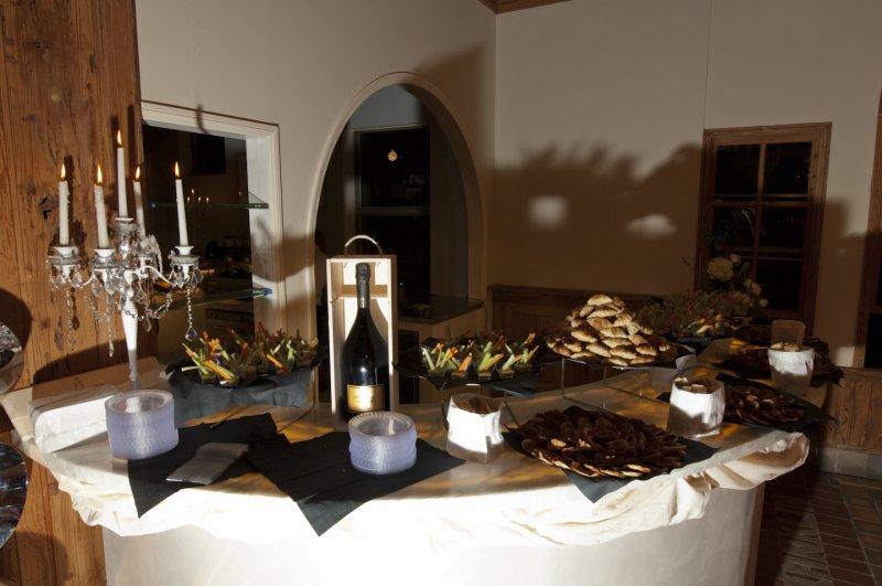 Catering  By  Via  Emilia  Italian  Restaurant  On  South  Beach