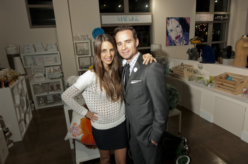 The  Hub  Stores  Vip  Opening