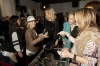 Michelle  Areces  Shopping  At  Violet  Grace  With  Ina  Lettmann  Iran  Issa  Khan  And  Dana  Shear  Looking  On