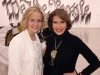 Jewelry designer Kara Ross and Daisy Olivera PHOTO: The Daisy Column