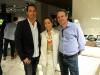 Julian Johnston, Veronica Lopez Lopez, Constantin Gorges