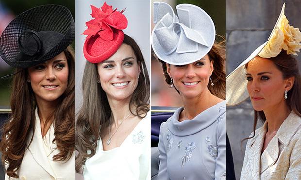 Fashion Icon Kate Middleton Ss Of Cambridge