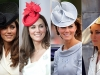 Fashion icon, Kate Middleton, Duchess of Cambridge