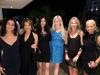 Linda Levy-Goldberg, Daisy Olivera, Hayley Sloman, Suzy Buckley, Bronwyn Miller, Lesli Brown