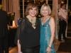 Sonia Gibson and Melanie Broeker