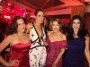 Linda Goldberg, Christy Martin, Daisy Olivera, Hayley Sloman