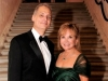 Dr. Joel Hoffman and Swanee DiMare