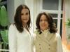 Eilah Campbell-Beavers, Linda Levy-Goldberg