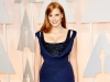 14 Jessica Chastain In Givenchy