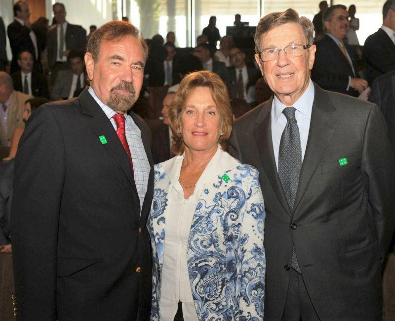 Jorge Perez, Pamela Garrison, & Aaron Podhurst