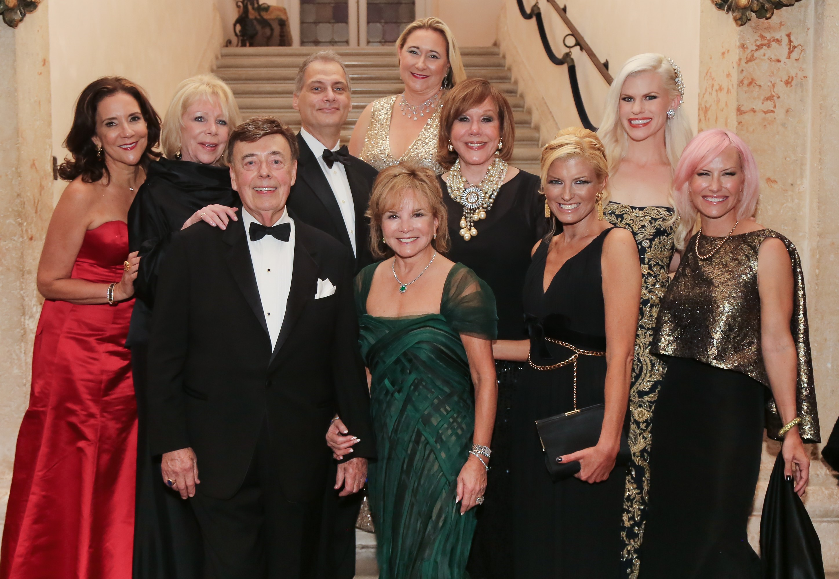 THE 59th ANNUAL VIZCAYA BALL